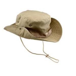 Boonie Hat vs Bucket Hat
