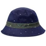 Bucket Blue Hat