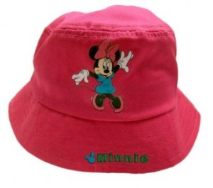 Bucket Disney Hat