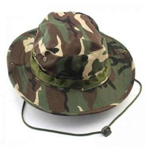 Bucket Hat Fishing
