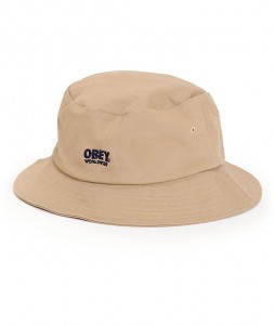 Bucket Hat Khaki