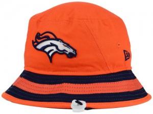 Bucket Hat Orange