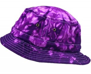 Bucket Hat Purple