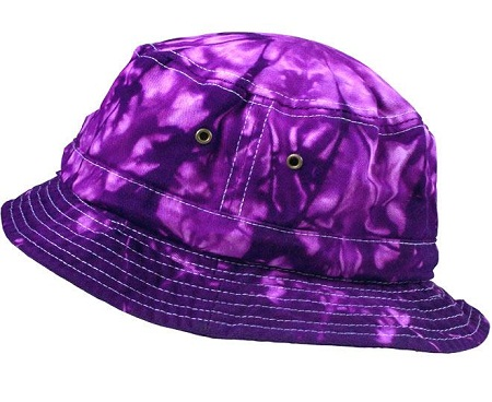 864539215db42 Purple Bucket Hats – Tag Hats