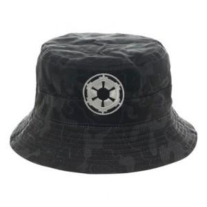 Bucket Hat Reversible