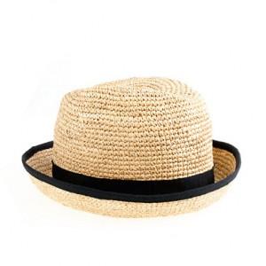Bucket Hat Straw