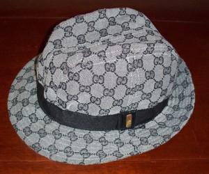Bucket Hat Vintage