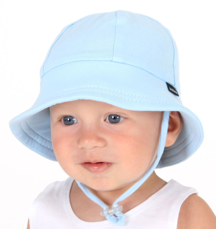 Baby Bucket Hats Tag Hats