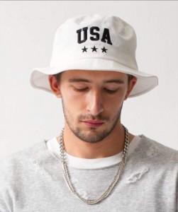 Bucket Hats Men