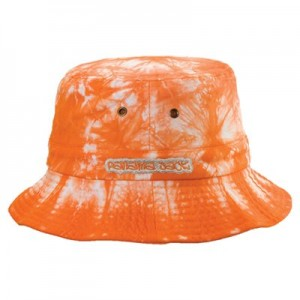 Bucket Hats Orange