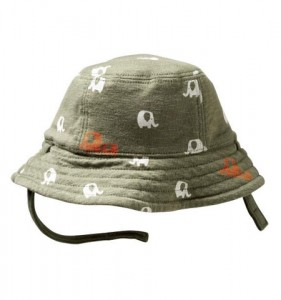 Bucket Hats for Baby