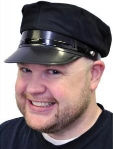 Chauffeur Hat Images