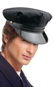 Chauffeurs Hat
