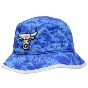Chicago Bulls Bucket Hat