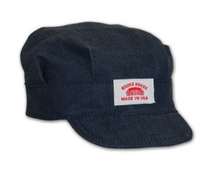 Child Train Conductor Hat