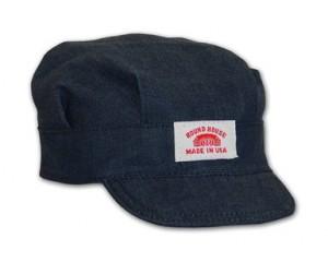 Child Train Conductor Hat
