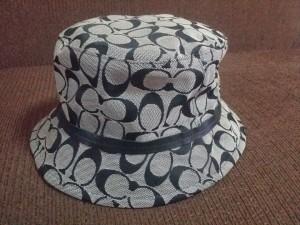 Coach Bucket Hat Men