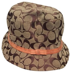 07da7d0943849 Coach Bucket Hats – Tag Hats