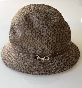 Coach Bucket Hats