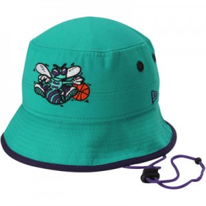 College Bucket Hats with String