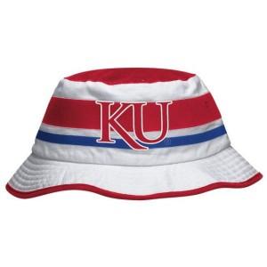College Hat Bucket