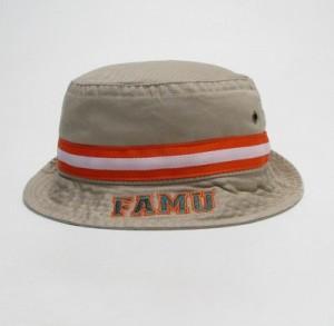 College Hats Bucket