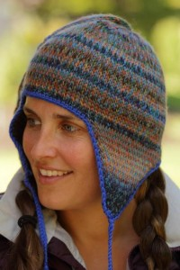 Crochet Ski Hat Patterns