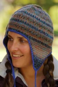 Crochet Ski Hat Patterns