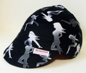 Custom Welding Hats