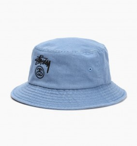 Denim Bucket Hat Images