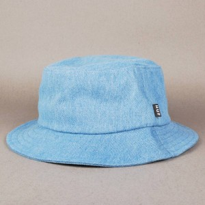 Denim Bucket Hat Pictures