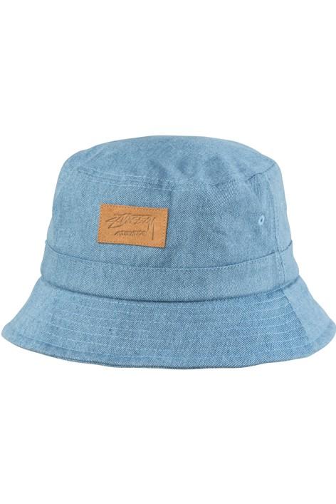 Denim Bucket Hats Tag Hats