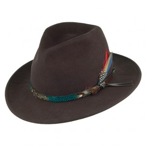 Fedora Felt Hats