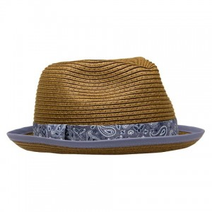 Fedora Hat for Babies