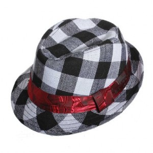 Fedora Hat for Baby