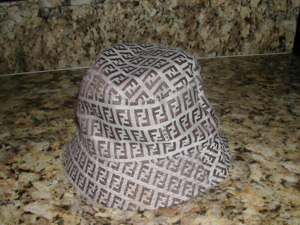 Fendi Bucket Hats – Tag Hats 3524c0e8a80