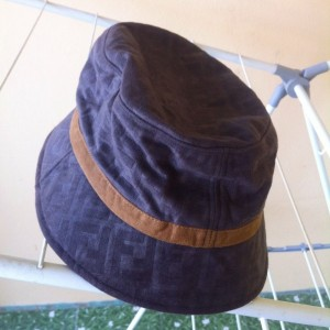 Fendi Bucket Hat Pictures