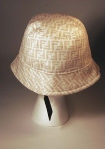 Fendi Bucket Hats