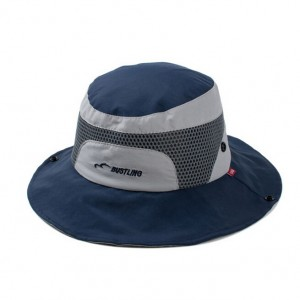 Fishing Bucket Hats for Men