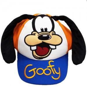 Goofy Baseball Hat