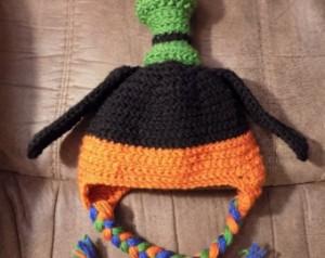 Goofy Hats with Ears