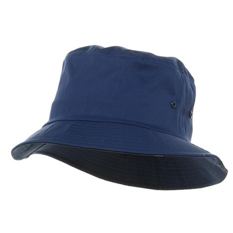 Blue Bucket Hats – Tag Hats b9b3880d6df