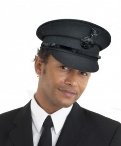 Images of Chauffeur Hat