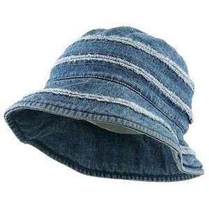 Images of Denim Bucket Hat