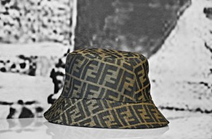 Images of Fendi Bucket Hat