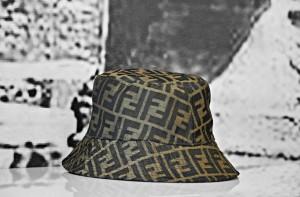 Images of Fendi Bucket Hat