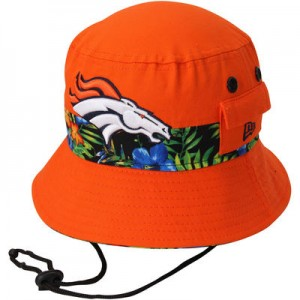 Images of Orange Bucket Hat