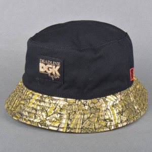 Images of Reversible Bucket Hat