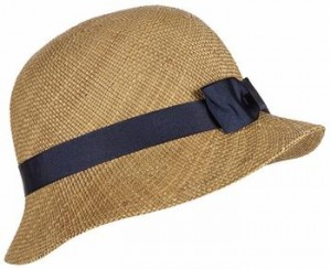 Images of Straw Bucket Hat