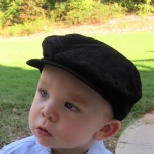 Infant Paperboy Hat